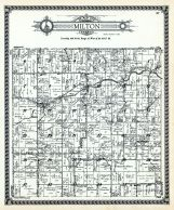 Milton Township, Zumbro River, Dodge County 1937