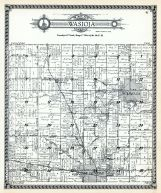 Wasioja township, Dodge Center, Eden Station Cheney, Zumbro River, Dodge County 1937