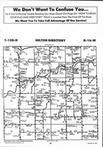 Dodge County Map Image 016, Dodge and Steele Counties 1994