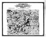 Douglas County School District Map, Douglas County 1912