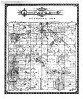 Evansville Township, Douglas County 1912