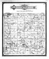 Orange Township, Lake Smith, Douglas County 1912