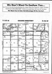 Orange T127N-R36W, Douglas County 1993 Published by Farm and Home Publishers, LTD