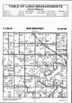Moe T128N-R39W, Douglas County 1993 Published by Farm and Home Publishers, LTD