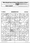 T123N-R39W, Douglas County 1993 Published by Farm and Home Publishers, LTD