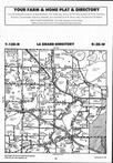 La Grande T128N-R38W, Douglas County 1993 Published by Farm and Home Publishers, LTD