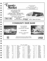 La Grand - Small Tract Owners, Douglas County 1993