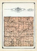 Barber Township, Faribault County 1913