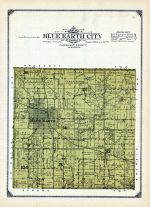 Blue Earth Township, Faribault County 1913