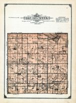 Brush Creek Township, Faribault County 1913