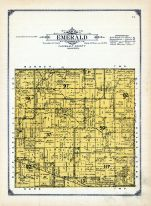 Emerald Township, Faribault County 1913