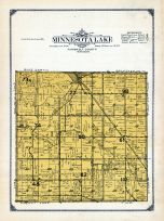 Minnesota Lake Township, Faribault County 1913