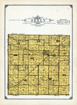 Seely Township, Faribault County 1913