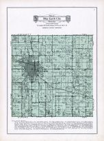 Blue Earth City Township, Faribault County 1929