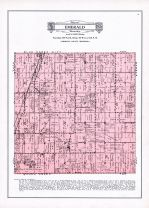Emerald Township, Faribault County 1929
