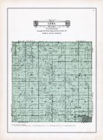 Lura Township, Easton, Faribault County 1929