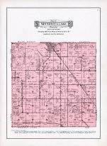 Minnesota Lake Township, Faribault County 1929