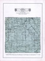 Verona Township, Huntley, Faribault County 1929