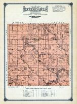 Arendahl Township, Fillmore County 1915