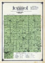 Sumner Township, Fillmore County 1915