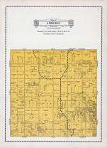 Amherst Township, Henrytown, Soland, Fillmore County 1928