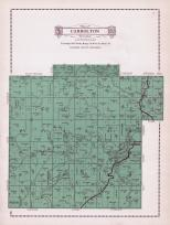 Carrolton Township, Lanesboro, Isinours, Preston, Fillmore County 1928