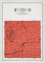 Fillmore Township, Wykoff, Fillmore County 1928