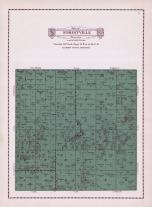 Forestville, Cherry Grove Township, Fillmore County 1928