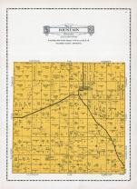 Fountain Township, Fillmore County 1928