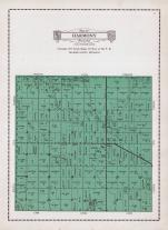 Harmony Township, Fillmore County 1928