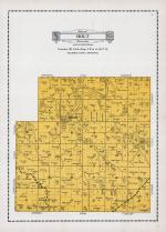 Holt Township, Whalan, Highland, Fillmore County 1928