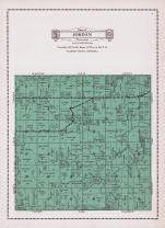 Jordan Township, Fillmore County 1928