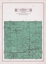 Newburg Township, Mabel, Donald Switch, Fillmore County 1928