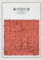 Pilot Mound Township, Fillmore County 1928