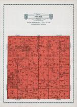 Preble Township, Choice, Towney, Fillmore County 1928