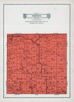 Preston Township, Hutton, Fillmore County 1928