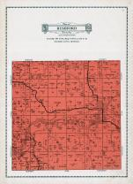 Rushford Township, Peterson, Fillmore County 1928