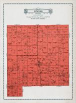 Sumner Township, Washington, Hamilton, Fillmore County 1928