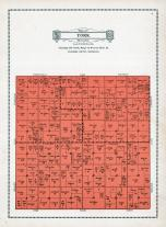 York Township, Greenleafton, Fillmore County 1928