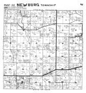 Newburg Township, Mabel, Fillmore County 1940c