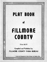 Title Page, Fillmore County 1940c