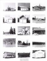 Bethlehem Lutheran Church, Lanesboro, Arendahl Township Hall, Trinity Evangelical Lutheran Church, Fillmore County 2003