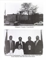 Fillmore County Courthouse, Bakke, Prestby, Dahl, Amunrud, Bicknese, Brown, Fillmore County 2003