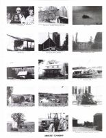 Gullickson, Gingerich, Shofner, Hershberger, Henry Cemetery, Underbakke, Bergey, First Lutheran Cemetery, Fillmore County 2003