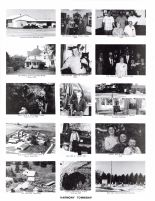 Whalen, Roester, Runge, Hill, Wilhelm, Bishop, Engle, Jacobson, Hegg, Willford, Methodist Cemetery, Fillmore County 2003