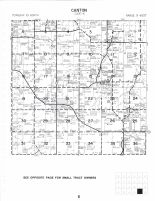 Canton Township, Fillmore County 2003