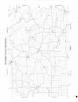 Fillmore County Map, Fillmore County 2003