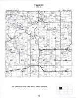 Fillmore Township, Wykoff, Fillmore County 2003