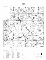 Holt Township, Whalan, Fillmore County 2003