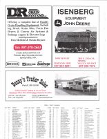 Spring Valleyl Township Owners Directory, Ad - D and R Grain Systems, Isenberg Equipment, Denny's Trailer Sales, Fillmore County 2003